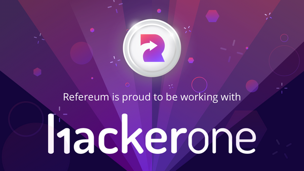 Refereum announces security program with HackerOne