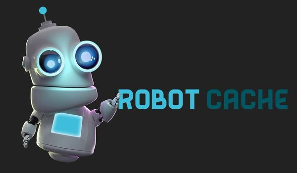 Robot Cache Season 3 is live!