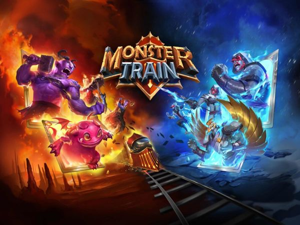 Receive Free Monster Train beta keys for watching & streaming on Twitch, Mixer, and DLive