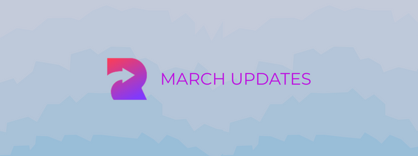 Refereum March Updates